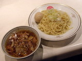冷し醤油ラーメン 730円