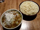 カレーつけ麺 780円