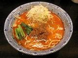 麻辣坦坦麺