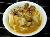味噌辛麺 850円