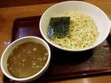 つけ麺 750円