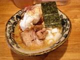 鯖豚(さばとん)【味噌味】 750円