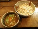 カレーつけ麺(中盛) 800円