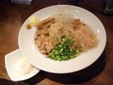 スタミナ冷し和え麺 790円