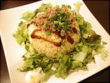 Tommy's Fried Rice トミーズ598円