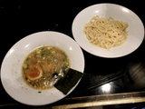 つけ麺 700円