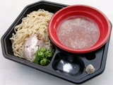 佐野JAPAN つけ麺 800円