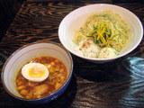 「蕾の香蕾aji(つぼみのからいあじ)」(かりーつけ麺) 900円
