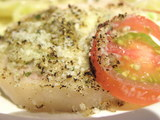 カボチャの王様 鶏肉&プチトマト