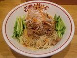 ジャージャー麺 800円