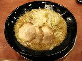 ラーメン太郎 680円