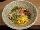 梅涼麺 900円