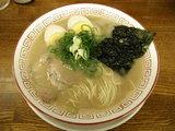 玉子ラーメン730円