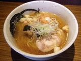 恵比寿麺 880円