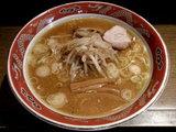 小田原味噌ラーメン 650円→500円