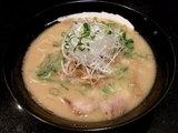 限定味噌らぁ麺 950円