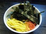 多賀野丼 250円