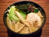 野菜味噌豚骨麺 1000円