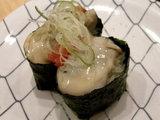 牡蛎 105円