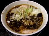 黒梵天 細麺 800円