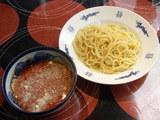冷製 トマトつけ麺 900円
