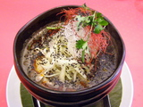 トムヤム激場麺 黒 1500円