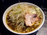 黒梵天 野菜ニンニク 800円