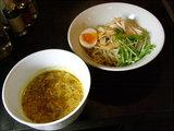 カレーつけ麺 S 750円