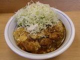 カレー親子丼 399円