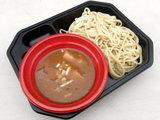 伊勢海老と渡り蟹のつけ麺 800円