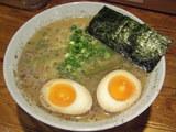 冷焦醤油秋魚 980円