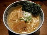 味噌ら〜麺 850円