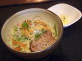 西の魔女〜チーズまぜ麺〜 並盛 900円