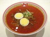 インドラーメン 北極スープ 800円