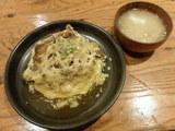 肉玉チャーハン 690円