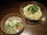 夏つけ麺(冷) 800円
