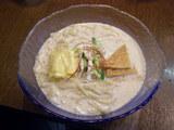 冷やし豆乳麺2007 850円