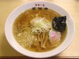 小浜ラーメン 750円