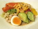 オリエンタル冷麺 850円