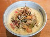 色イロ麺� 950円