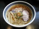 海老の味噌そば 四川風味 770円