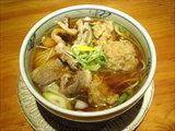 鴛鴦麺 1300円
