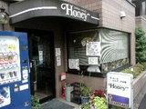 COFFEE & HAMBURG Honey 店舗
