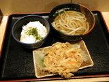 小麦ランチ(小)399円