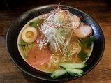 鰹氷麺 850円