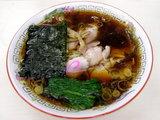 青島ラーメン 600円
