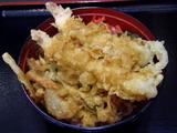 天丼 410円
