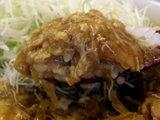 カレー親子丼 アップ画像