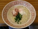 舞茸のクリーム麺 880円