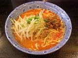 麻辣坦坦麺 800円